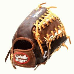 lugger IC1275 Icon Series 12.75 Baseball Glove (Right Handed Throw) : Handcrafted f