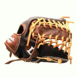 uisville Slugger IC1275 Icon Series 12.75 Baseball Glove (Right Handed Throw) : Handcrafted f