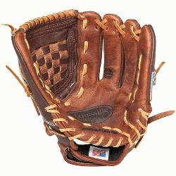 r ICF1275 Fast Pitch Softball Glove 12.75 (Left Hand Throw) : Louisville Sl