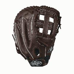top players, the LXT has established itself as the finest Fastpitch glove in play. Double-oiled l