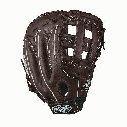 layers, the LXT has established itself as the finest Fastpitch glove in play. Dou