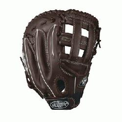 layers, the LXT has established itself as the finest Fastpitch glove in play. Double-oiled le