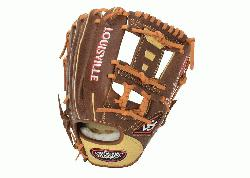 Pure series brings premium performance and feel with ShutOut leather and professional patterns. T