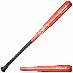 ouisville Slugger M9 Maple Wood Baseball Bat. Harder hitting surface. Maple is a very dense t