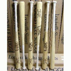 ville Slugger MLB Select Ash Wood Baseball Bat. P72 Turnin