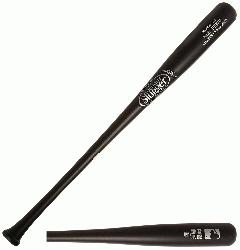 er MLB Prime WBVMI13-BM Wood Baseball Bat (32 inch) : The Louisvilel Slugger