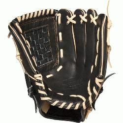 r OFL1201 Omaha Flare Baseball Glove 12 (Right Handed Throw) : Top grade, oil-treate