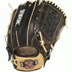 Slugger OFL1201 Omaha Flare Baseball Glove 12 (Right Handed Throw) : Top grade, oil-treat