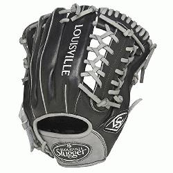 Slugger Omaha Flare 11.5 inch Baseball Glove (Left Handed Throw) :