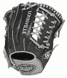 ille Slugger Omaha Flare 11.5 inch Baseball Glove (Right Handed Throw) : The O