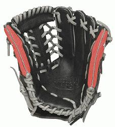 le Slugger Omaha Flare 11.5 inch Baseball Glove (Right Handed Throw) : The Omaha Fl