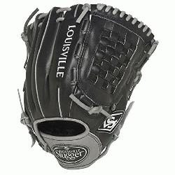 lugger Omaha Flare 12 inch Baseball Glove (Left Handed Throw) : The Omaha Flare Series comb