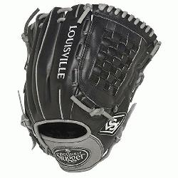 Omaha Flare 12 inch Baseball Glove (Left Handed Throw) : The Omaha Flare Series combines
