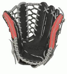 ille Slugger Omaha Flare 12.75 inch Baseball Glove (Right Handed Throw) : The Omaha Fl