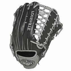 lle Slugger Omaha Flare 12.75 inch Baseball Glove (Right Handed Throw) : The Omaha
