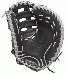 Omaha Flare First Base Mitt 13 inch (L