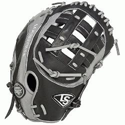 ger Omaha Flare First Base Mitt 13 inch (Left Handed Throw) : Louis