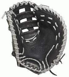 le Slugger Omaha Flare First Base Mitt 13 inch (Right Handed Throw) : Louisville Sl