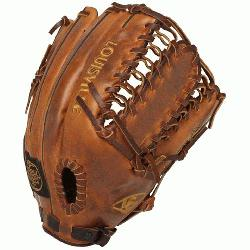 Slugger Omaha Pro series brings together premium shell leather with s