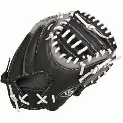 isville Slugger Omaha Select for the player not ready for adult glove but wants