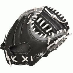 isville Slugger Omaha Select for the player not ready for adult glove but wants a better
