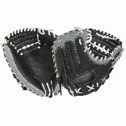 ger Omaha Select for the player not ready for adult glove but