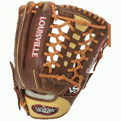 a Pure series brings premium performance and feel to these baseball gloves wi