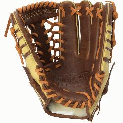 ha Pure series brings premium performance and feel to these baseball gloves with ShutOut leather an