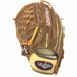 series brings premium performance and feel to these baseball gloves with ShutOut leath