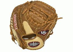 series brings premium performance and feel with ShutOut leather and professional patterns.