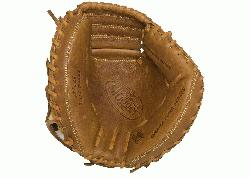 series brings premium performance and feel with ShutOut leather and professional