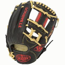 ies 5 delivers standout performance in an all new line of Louisville Slugger