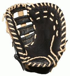 ger Omaha Flare Series 13 Firstbase Mitt (Left Handed Throw) : O