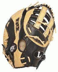 lle Slugger Omaha Flare Series 13 Firstbase Mitt (Left Handed Throw) : Omaha Flare Series is