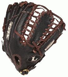 OPRO1275 is a 12.75 Outfield model. It has a closed back with strap, and an improved deeper p