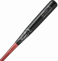 lugger PLI13WB Pro Stock Lite Ash Wood Bat (33 Inch) : Ash. Wine Handle Black Smith barrel
