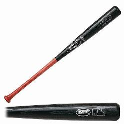 ouisville Slugger baseball bat with a lighter weight. Features the legendary name