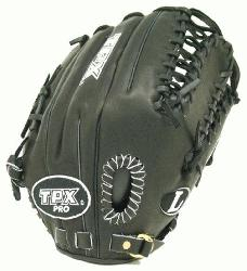 er Pro Series 12.75 Inch Outfield Baseball Glove. Louisville Slugg