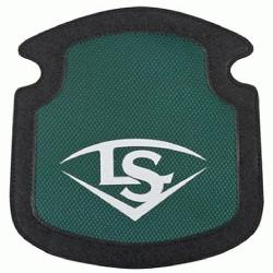 isville Slugger Players Bag Personalization Panel (D