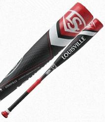 ollege teams and elite travel organizations choose to swing Louisville Slugger over any other br