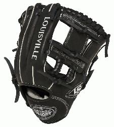 gger Pro Flare 11.25 inch Baseball Glove (Right Handed Throw) : Louisville Slugger P