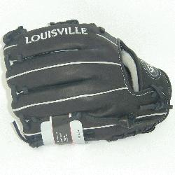 Slugger Pro Flare 11.25 inch Baseball Glove (Right Handed Throw) : Louisville Slugger Pro