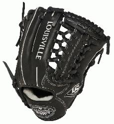 ville Slugger Pro Flare 11.5 inch Baseball Glove Right Handed Throw. The uni