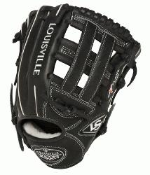 r Pro Flare 11.75 H Web Baseball Glove (Right Handed Throw) : Louisville Slugger Pro Flare