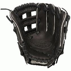 Slugger Pro Flare 11.75 H Web Baseball Glove (Right Handed Throw) : Louisville Slugger