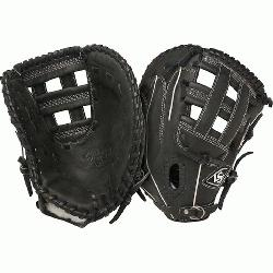lugger Pro Flare First Base Mitt 13 inch (Left Handed Throw) : Louisville Slugger Pro Flare Field