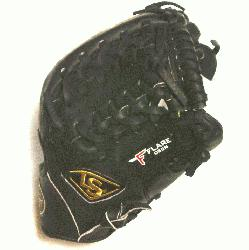and Open Back. Gold Stitching. Louisville Slugger Pro Flare Baseba
