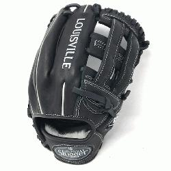 isville Slugger Pro Flare from the College Department. Top Grade oil fused horween leather.