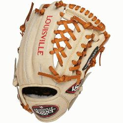 gger Pro Flare 11.75 inch Baseball Glove (Right Handed Throw) : Louisville Slugger Pro Flare