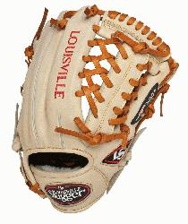 ouisville Slugger Pro Flare 11.75 inch Baseball Glove (Right Handed Throw) : Louisvill